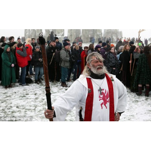 Asatru and Odinism Blog - Yule Calebrations In Germanic Neopagan Sects
