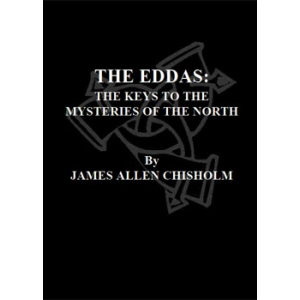 The Eddas The Keys To The Mysteries Of The North Cover
