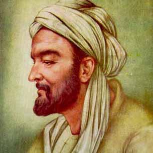 Avicenna Aka Abu Ali Al Husain Ibn Abdallah Ibn Sina Cover