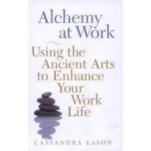 Alchemy At Work Cover