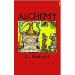 Alchemy Generally Defined Cover