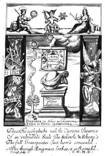 Fasciculus Chemicus Cover