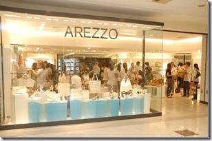 Arezzo Shop. Recife