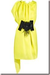 ROKSANDA ILINCIC sunbird dress