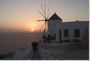 Europe, Greece, Santorini, Greek islands,  Oia, IA