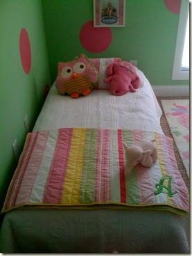Alexa's Bed