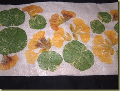 flower fabricn