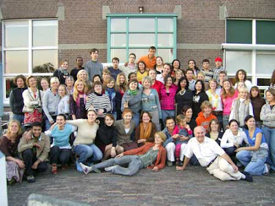 International Korczak Youth Meeting, Holland, Sept. 2007 – IJKSN ph. 06