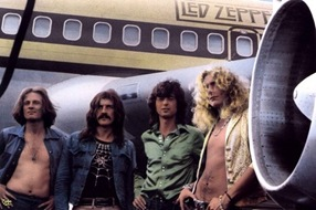 Led Zeppelin (1)