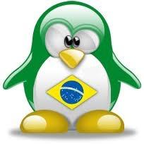 pinguim brasil
