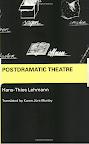 Postdramatic Theatre