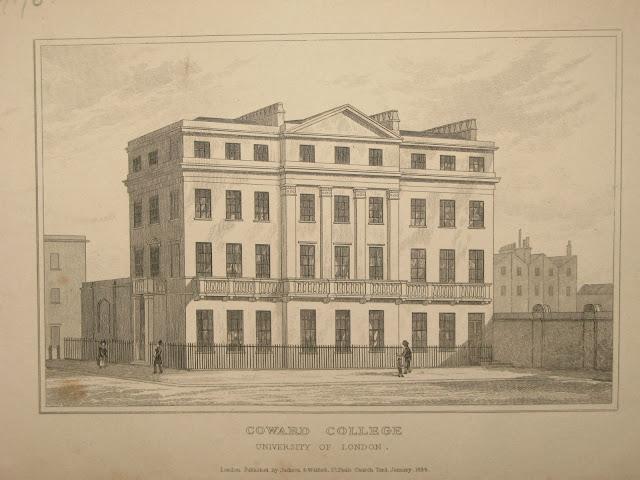 Coward College