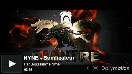 >Interview // La Minute Buzz Avec NYNE