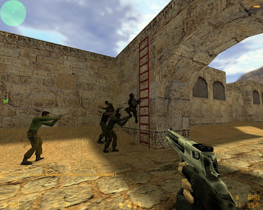 Counter Strike 1.6 Espanol