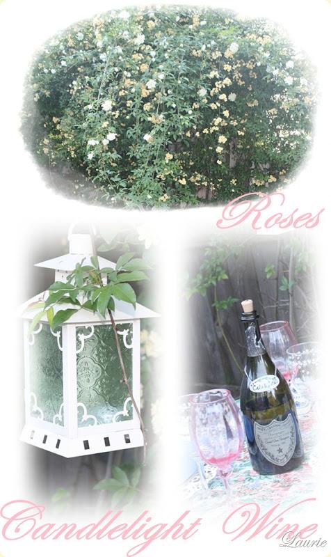 ROSES WINE CNDL