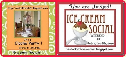 cloche-ice crm