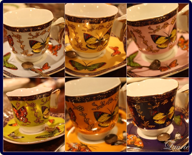 salt cups