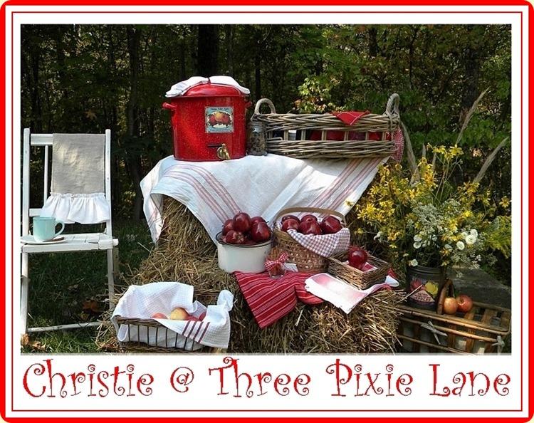apple scape 3 pixie lane