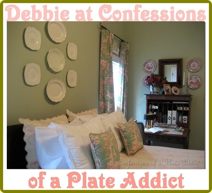 confessions of plate adct