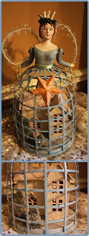 angel cage-vert