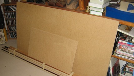 16x9 boards