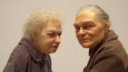 Ron Muek Old Ladies