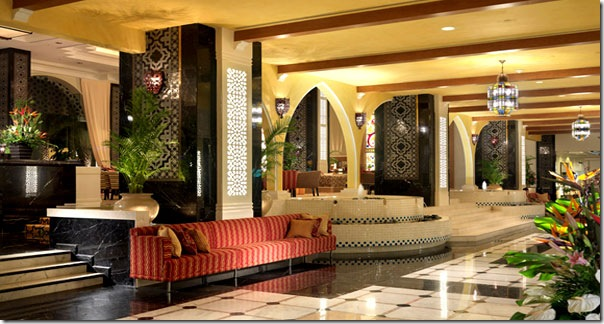 istana lobby
