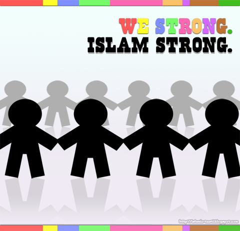 wallpaper kartun islami. wallpaper kartun islam. for