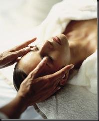 Terme Excelsior-Massaggio Viso