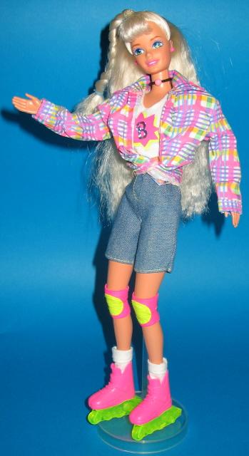 Amazon.com: Customer reviews: Barbie Learn 2 Inline Skates
