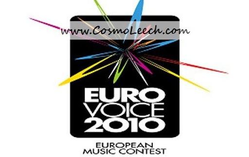 EUROVOICE 2010 - EUROPEAN MUSIC CONTEST