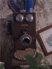crankphone