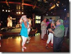 Caribbean Princess Cruise - Tropical Island Party Dance - June 9 2010