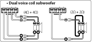 Tweeter Wiring Diagram additionally Mazda Ac Parts Diagram moreover Alpine Type R 1242d Wiring Diagram likewise 2007 Chrysler Pacifica Repair as well Ken Woodkdc 53007 Wiring Diagram. on complete subwoofer wiring diagram