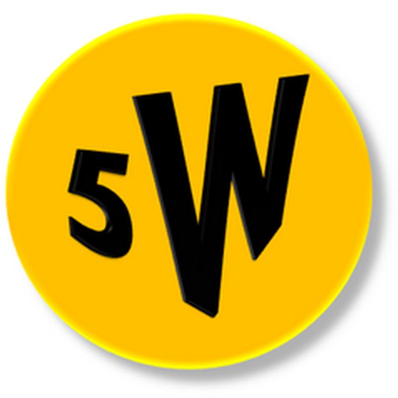 La regola delle 5W