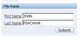 JP form