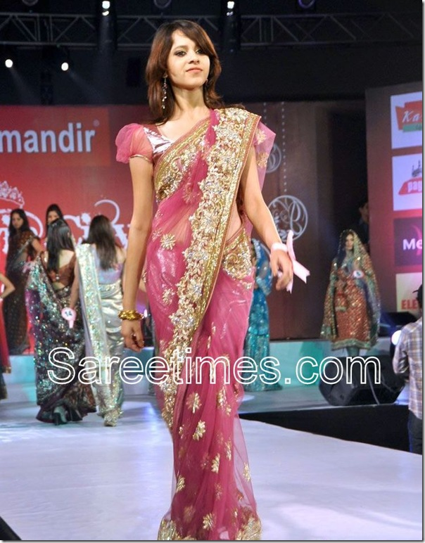 Pink_Embroidery_Silk_Designer_Saree