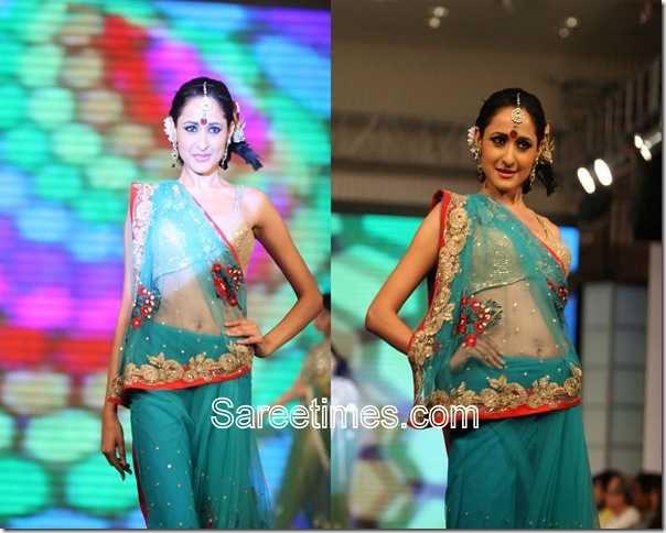 Blue_Designer_Saree