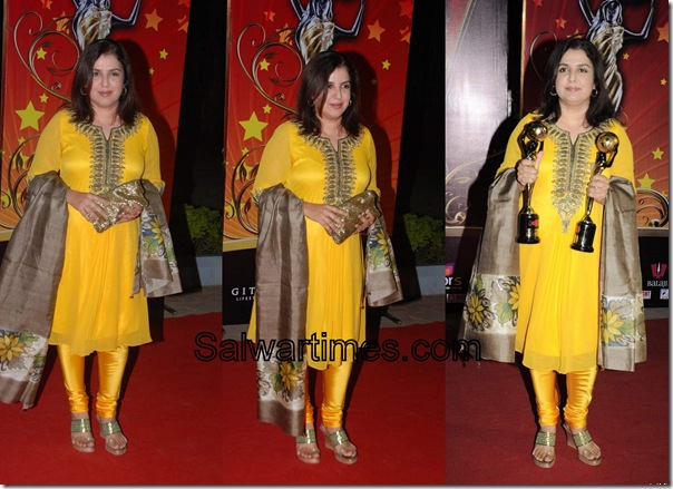 Yellow_Designer_Salwar_Kameez