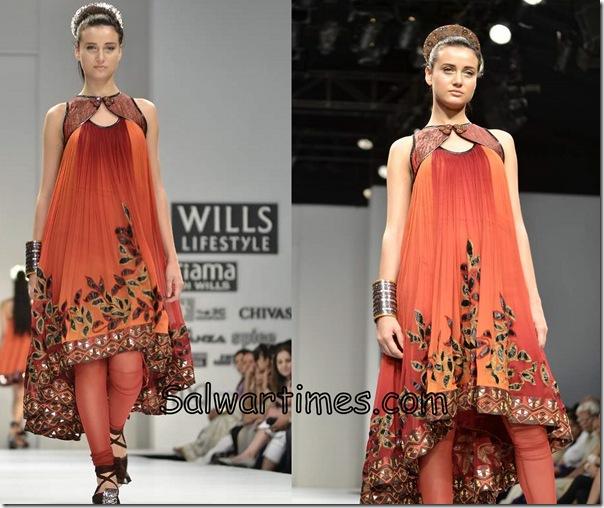Pallavi_Jaipu_Orange_Salwae_Kameez
