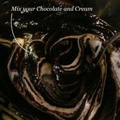 Choc n cream
