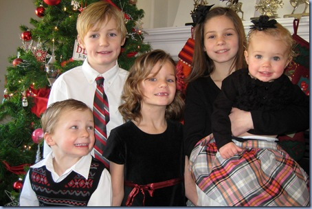 Romney Children 2
