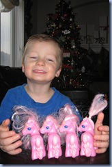 Seth's Ponies 2