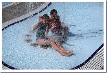 Payson Pool E & M