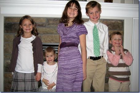 Romney Kids 2