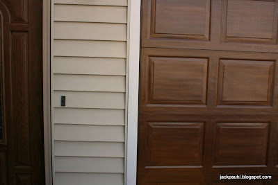Restaining Previously Stained Fiberglass Doors   Paint Talk   Professional  Painting Contractors Forum