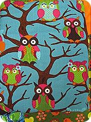 Owl cord