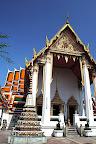 Un des temples du Wat Pho