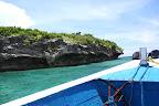 L'île de Menjangan