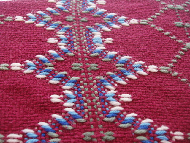 swedish weaving huck embroidery embroidery for ducks